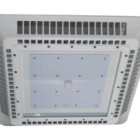 130W LED Gas Station Canopy Light